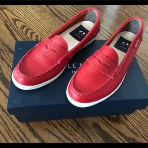 Women's Cole Haan loafer